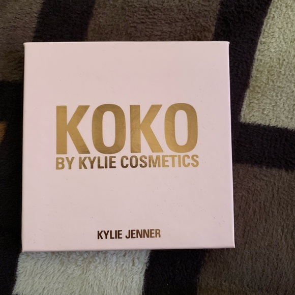 Kylie Cosmetics Other - KOKO collection eyeshadow palette